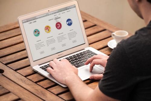 SEO- und Web-Kompetenz