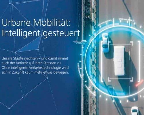 Die Zukunft der urbanen Mobilität